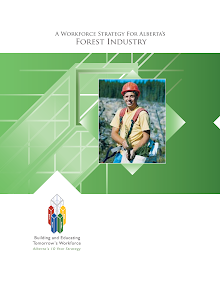 Study on Workforce Strategy for Alberta's Forest Industry
