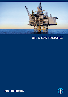 Supply chain management on Oil and Gas Logistics