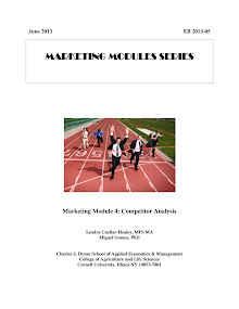 MARKETING MODULES SERIES