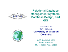 Study on Relational Database Management Systems