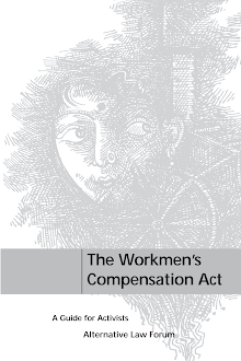 Study on Workmen's Compensation Act