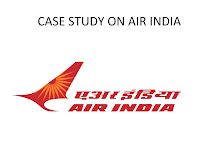 A Case study on AIR INDIA