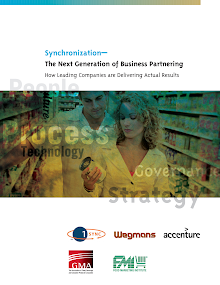 White Paper Study on Next Generation of Business Partnering
