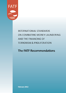 Study on International Standards on Combating Money Laundering