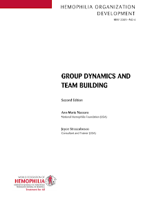 Study on Group Dynamics and Team Building