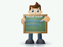 Maruti-Manesar crisis