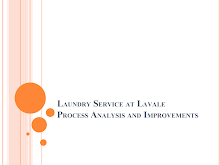 Laundry Operations - Lavale