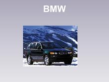 BMW organisation structure
