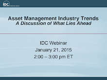 PPT on Asset Management Industry Trends