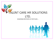 talentcare hr solutions ltd.