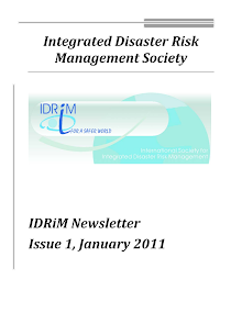 Integrated Disaster Risk Management