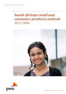 South African retail and consumer products