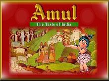 CRM - Amul