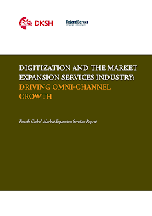 Study on Digitization and the Market Expansion Services Industry