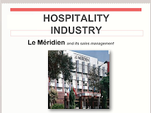 Sales Management Hotel Industry