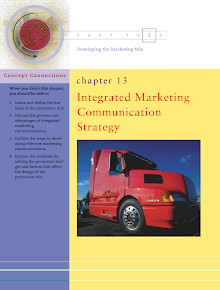 Study on Integrated Marketing Communication Strategy