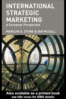 European Perspective of International Strategic Marketing