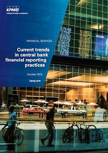 Financial Study on Central Bank Financial Reporting Practices