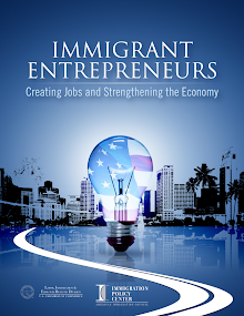 Immigrant Entrepreneurs Creating Jobs And Strengthening The Economy