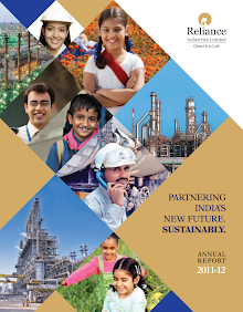 Reliance Industries Annual Report 2011-2012