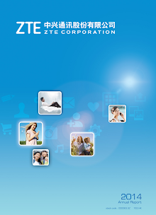 Financial Statements on ZTE Corporation