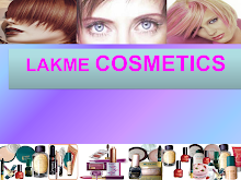 Marketing Study on Lakme Cosmetics