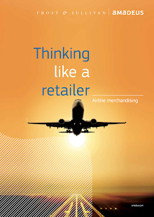 Research Project on Airline merchandising