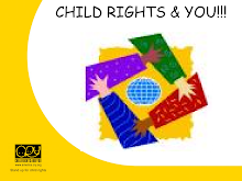 Child Rights & You