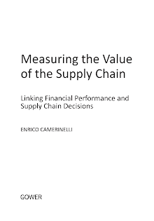 Decisions on Financial Performance and Supply Chain