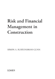 Financial Study on Financial Management in Construction