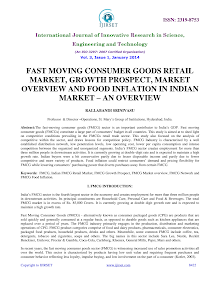 Fast Moving Consumer Goods Retail Market