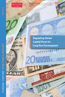 Study Report on Regulating Global Capital Flows for Long-Run Development