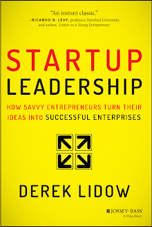 Leadership Study on Startup