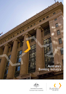 Studies in Australia's Banking Industry