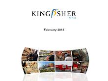 Kingfisher France-CASE STUDY