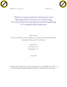 Project Report on Effective Organizational Structures and Management Practices