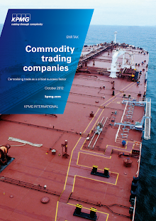 Dynamic supply chain management Study on Commodity Trading