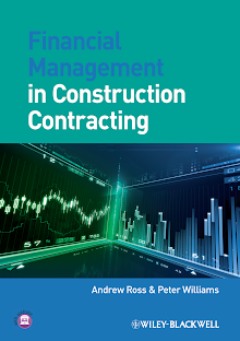 Financial  Study on Financial Management in Construction Contracting