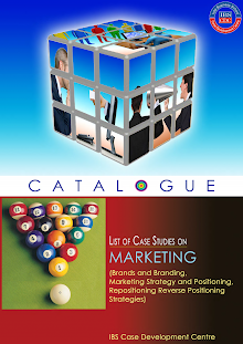 LIST OF CASE STUDIES ON MARKETING