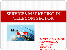 PROJECT REPORT ON AIRTEL