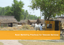Summary Report on Rural Marketing Practices for Telecom Services
