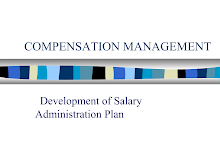 Compensation Management II
