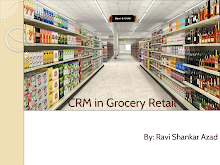 CRM in Grocery Retail
