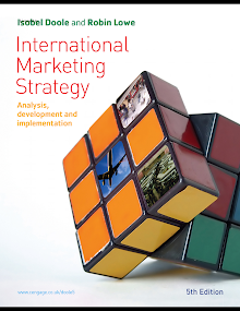 Study on Strategic Importance of International Marketing