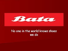 PROJECT ON BATA