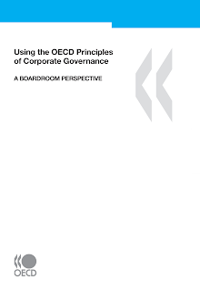 Study on OECD Principles of Corporate Governance