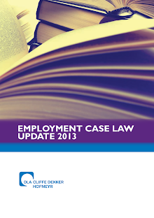 Study on Employment Case Law
