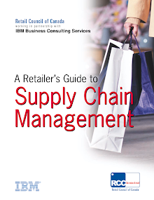 Retailer Study on Supply Chain Management
