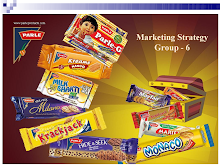 Parle G-Marketing Strategy