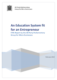 An Education System Fit For An Entrepreneur